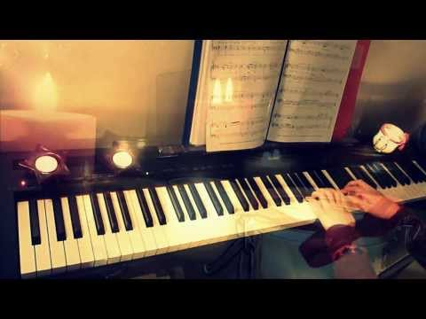 Home Alone: Somewhere in My Memory  John Williams Piano  + Sheets