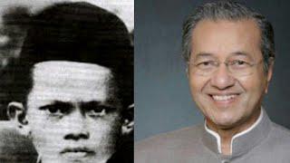 Tun Mahathir Dedah Cerita Susah Zaman Kanak² & Remaja