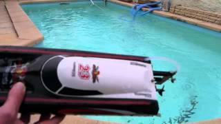 Centurion Mini Catamaran Brushless