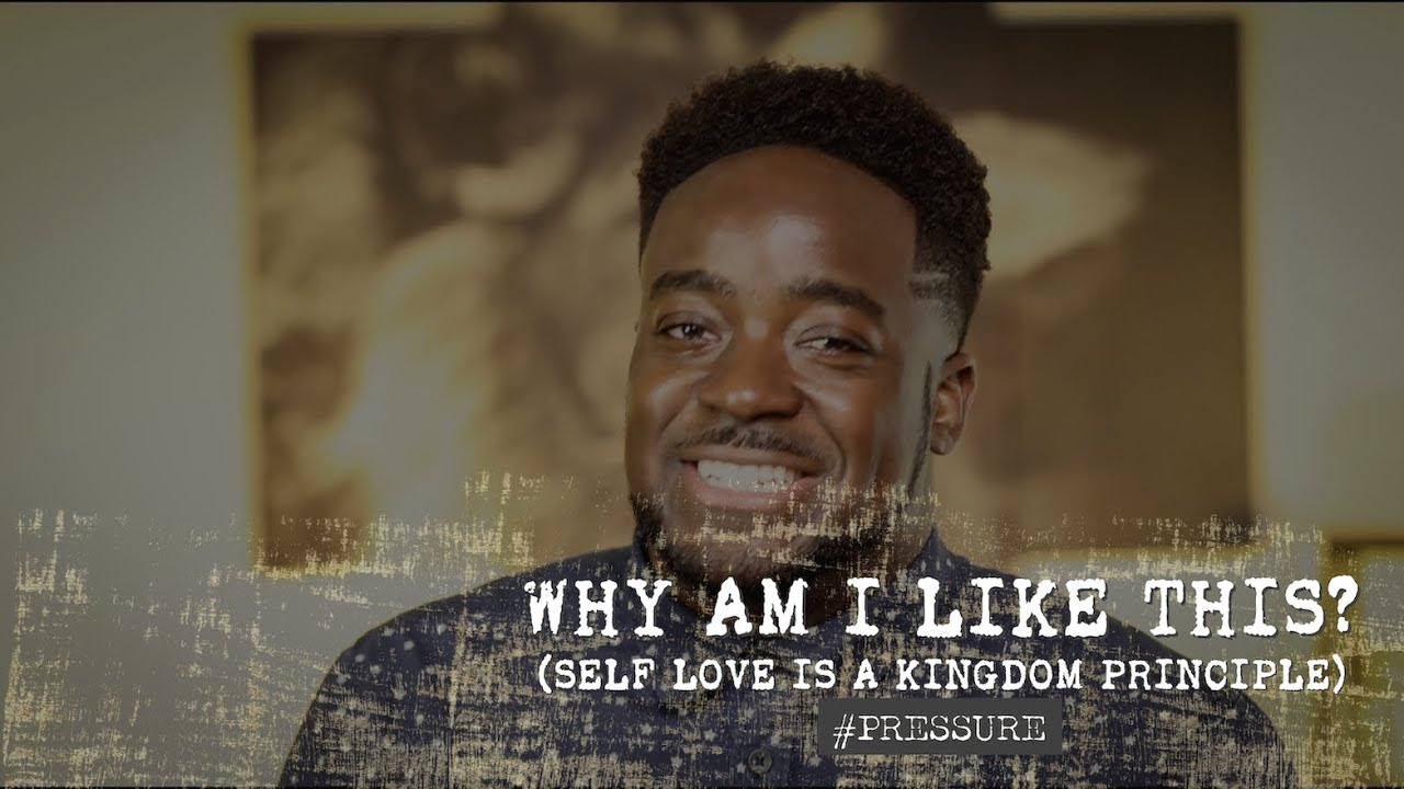 Why Am I Like This (Self Love)   Pressure   (Part 11)   Jerry Flowers