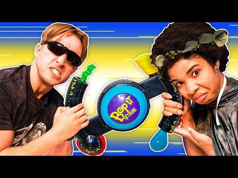 Bop-It! Battle: The Chosen Returns  