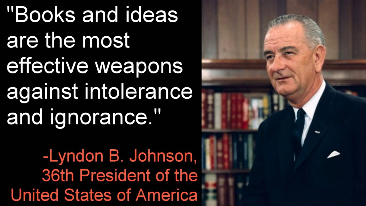 Image result for lbj and education