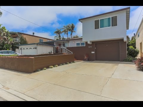 1215 Stanford Avenue, Redondo Beach Offered by Walt Spadone | NW RE Brokers