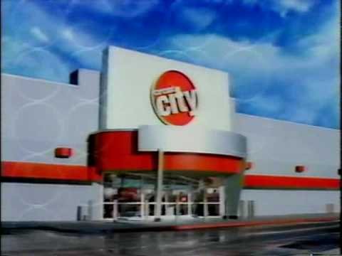 2002 - Something for Everyone at Circuit City