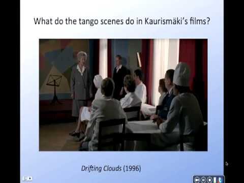Aki Kaurismäki and the Mystery of the Finnish Tango