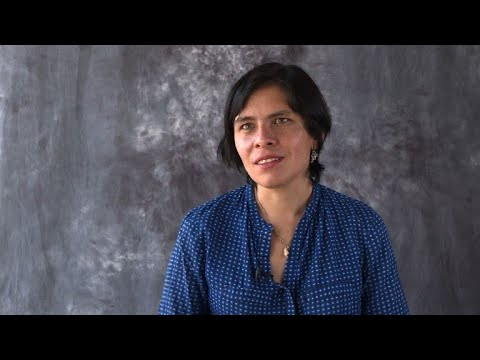 Meet Daniela Rea, winner of the Breach-Valdez journalism prize