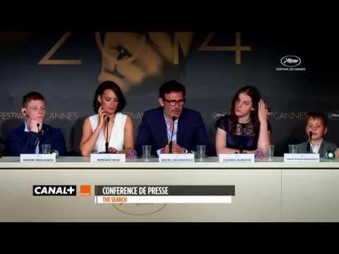 """M. Hazanavicius : """"J'espère que les gens qui connaissent ces situations reconnaîtront les thèmes"""""""