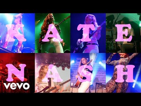 Kate Nash - Twisted Up