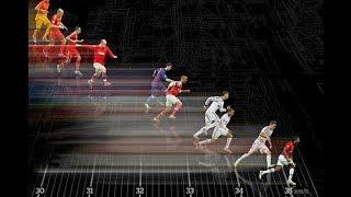 أسرع 5 لاعبين في العالم | صحيفة الاتحاد