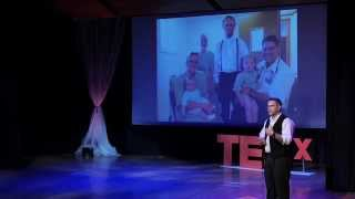 Decoding the unique medical needs of the Amish   Kevin Strauss   TEDxLancaster