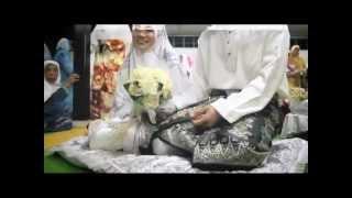 perkahwinan imam muda hassan ulfah