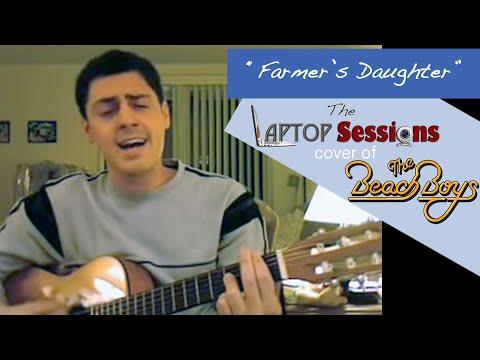 Farmers Daughter The Beach Boys Cover Youtube