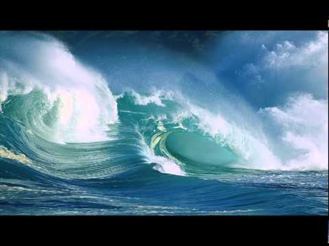 OCEAN SOUND EFFECT [HD]
