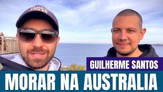 Como é morar na Australia - Diário de intercâmbio com Guilherme Santos