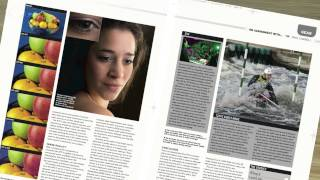 How to Publish a Photography Magazine 2