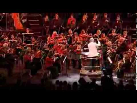 Symphonic Movements by Michael Lawson