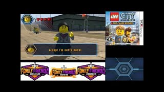 Lego City Undercover The Chase Begins Episode 3