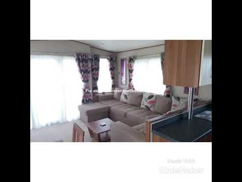 Caravan For Hire Kingfisher Ingoldmells