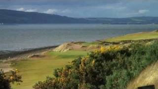 Castle Stuart Golf Links, Inverness, Scotland