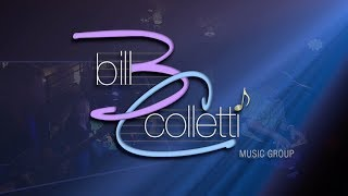 Bill Colletti Music Group - Trio (Variety cover mix Set 1 of 3)