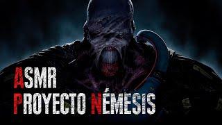 ASMR En Español - Proyecto Némesis