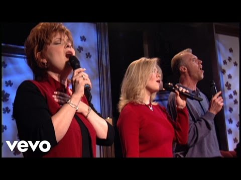 Bill & Gloria Gaither – He Saw Me / Jesus Paid It All (Medley) [Live] ft. The Talley Trio