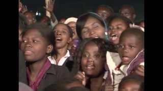 PTL Global TV - More than mere words - Zambia Crusade