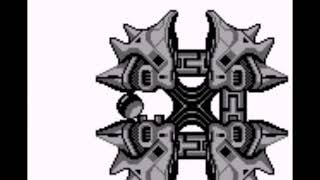Aerostar (Game Boy) Bosses
