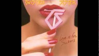 Twisted Sister- Me And The Boys