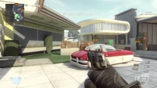 black ops 2 how to rank up in custom gamemodes