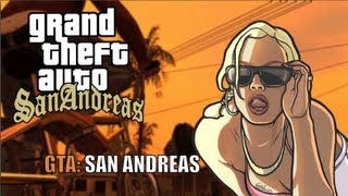GTA San Andreas | Stupid Missions? Make Them Stupider!!!!