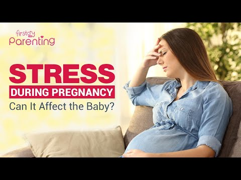 7 Ways Stress Makes It Harder to conceive