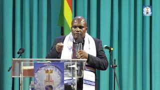 Prominent man of God in Zimbabwe ~ Prophecy