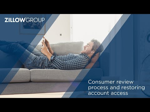 Mortgage Support News You Can Use - Consumer Review Process and Restoring Account Access