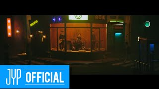 """DAY6 (Even of Day) """"Right Through Me(뚫고 지나가요)"""" M/V"""