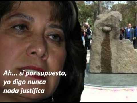 video las lloronas: