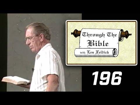 [ 196 ] Les Feldick [ Book 17 - Lesson 1 - Part 4 ] Psalms 2