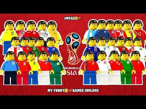 2018 FIFA World