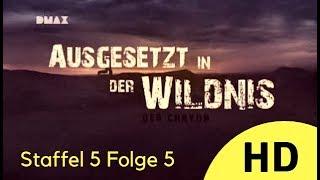 Bear Grylls: Ausgesetzt in der Wildnis - In Australien (German | HD) (S5 F5)