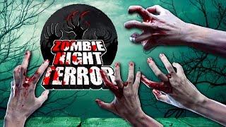 Embrace The Zombies!! | Zombie Night Terror
