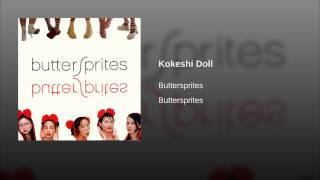Kokeshi Doll Thumbnail