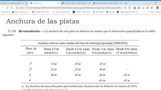 MOOC Ingeniería de aeropuertos. Resolución problema luces de pista | 77/121 | UPV