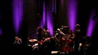The Silver Mt. Zion Memorial Orchestra and Tra-la-la  part 1