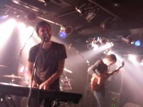 Between the Buried and Me - Mordecai (live) @ Shibuya aube Tokyo Japan Nov 10 2012