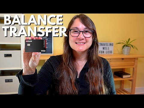 Balance Transfer Cards 💳 : EVERYTHING you need to know