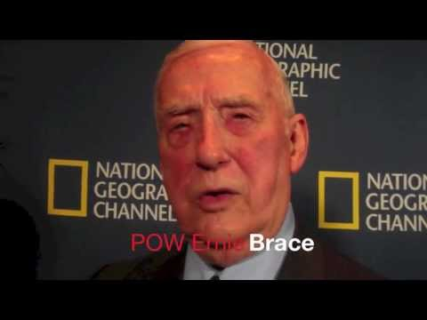 American Hero Ernie Brace: Hollywood on the Potomac
