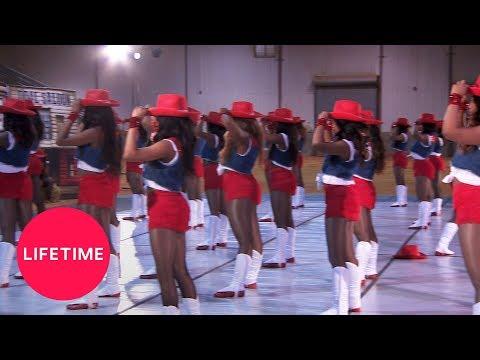 Bring It!: Dolls' Creative Routine: Wild West (Season 5, Episode 1) | Lifetime