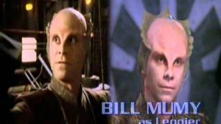 Babylon 5 Temporada 4 Opening en Català
