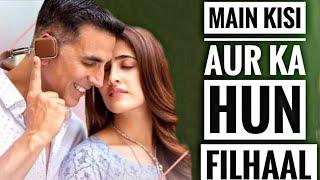 Download Kuch Aisa Kar Kamal Ke Tera Ho Jau | Kuch Aisa kar Kamal | Filhal | Akshay Kumar | SRT Status Zone |