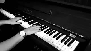 Sam Smith - Palace (Piano Cover)